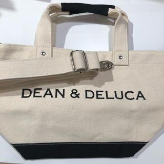 DEAN & DELUCA - DEAN & DELUCA   ディーンアンドデルーカ キャンバス トートバッグ