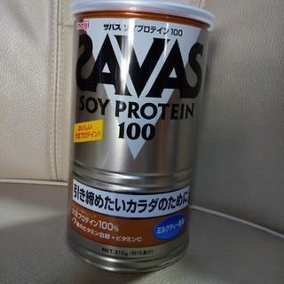 ザバス(SAVAS)のザバスプロテインです。(プロテイン)