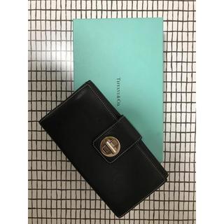 ティファニー(Tiffany & Co.)のティファニー 長財布(財布)