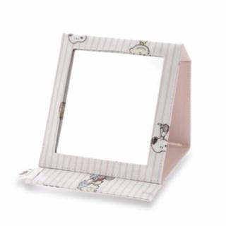 ジェラートピケ(gelato pique)の新品 ジェラートピケ スヌーピー 鏡 コラボ(ミラー)