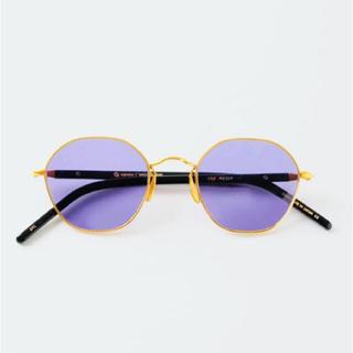 アヤメ(Ayame)の【新品】URBAN RESEARCH × ayame sunglasses (サングラス/メガネ)