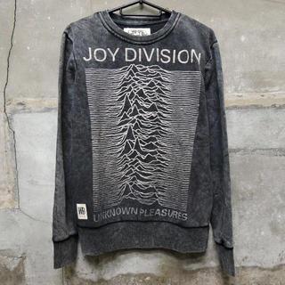 ウォーンバイ(Worn By)のJoy Division/スウェット(Tシャツ/カットソー(七分/長袖))