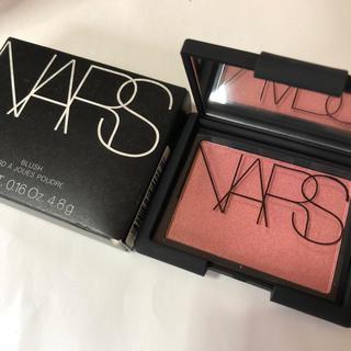 NARS - 未使用✨#4013 オーガズム