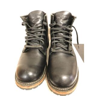 レッドウィング(REDWING)のREDWING ベックマン 9014 8Dサイズ(26cm)(ブーツ)