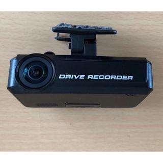 ニッサン(日産)のドライブレコーダー 日産純正G20A0-C 9980 SDカード付き(車内アクセサリ)