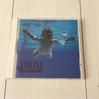 NIRVANA  CD