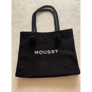 moussy - moussyトートバッグ