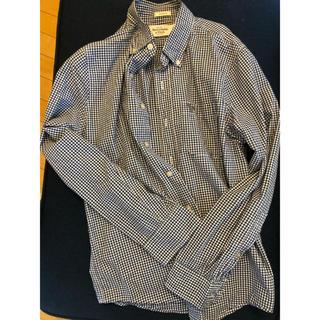 アバクロンビーアンドフィッチ(Abercrombie&Fitch)のアバクロ チェックシャツ(シャツ)