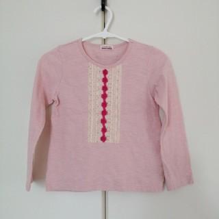 ブランシェス(Branshes)のブランシェス 110 長袖Tシャツ(Tシャツ/カットソー)