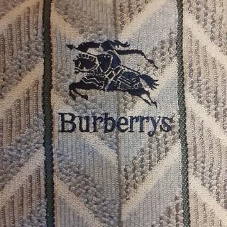バーバリー(BURBERRY)のバーバリータオルケット(タオルケット)
