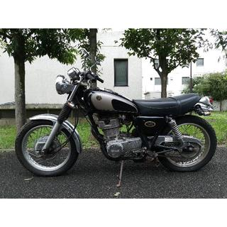 ヤマハ - 【東京】ヤマハ SR400 1JR H8年式 書類あり 不動車