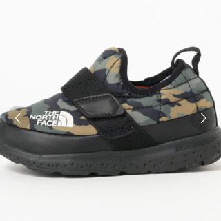 ザノースフェイス(THE NORTH FACE)のTHE NORTH FACE 子供靴(新品)(スニーカー)