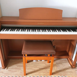 カワイ電子ピアノCN33