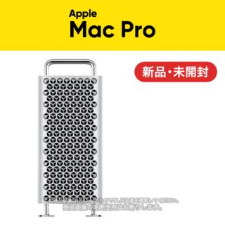 Mac (Apple) - 【新品/未開封】Mac Pro