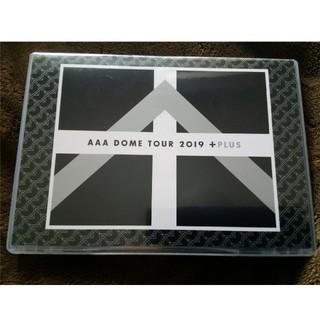 AAA - AAA DOME TOUR 2019 + PLUS DVD 3枚組 通常盤