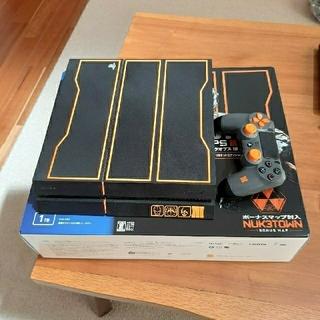 PlayStation4 - PlayStation4 コールオブデューティ ブラックオプスⅢ リミテッドエデ