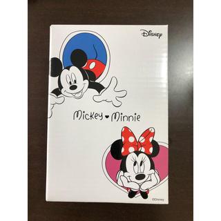 Disney - ミッキー・ミニー ミニボトルセット・非売品