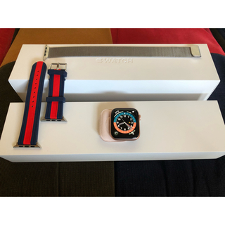 Apple Watch - Apple Watch Series 4 GPS