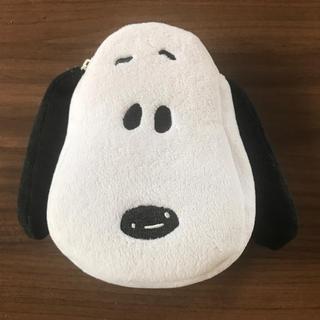 SNOOPY - スヌーピー  1番くじ ポーチ