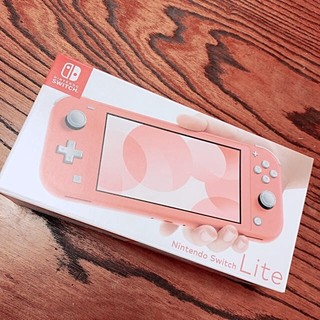 任天堂 - 新品☆未使用☆未開封 Nintendo Switch Lite