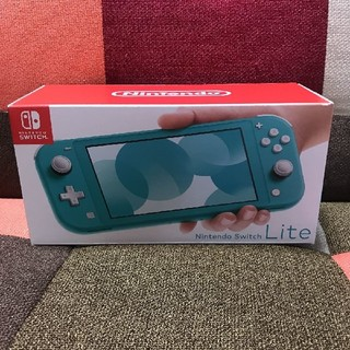 任天堂 - 新品☆未開封☆未使用 Nintendo Switch Lite