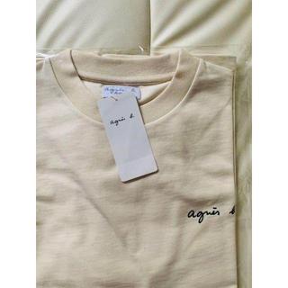 アニエスベー(agnes b.)の最安値【国内正規品】agnes b.アニエスベーJEJ3 TS ロゴTシャツ 1(Tシャツ/カットソー(半袖/袖なし))