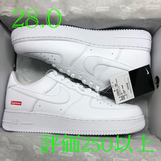 Supreme - 【新品】 Supreme®/Nike® Air Force 1 Low