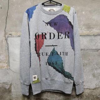ウォーンバイ(Worn By)のworn by New Order (Tシャツ/カットソー(七分/長袖))
