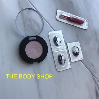 ザボディショップ(THE BODY SHOP)のTHE BODY SHOP(アイシャドウ)