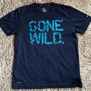 ナイキ(NIKE)のNIKE ランニング Tシャツ(ウェア)