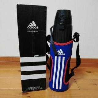 アディダス(adidas)のアディダス ステンレス スチールボトル 1.0L(水筒)