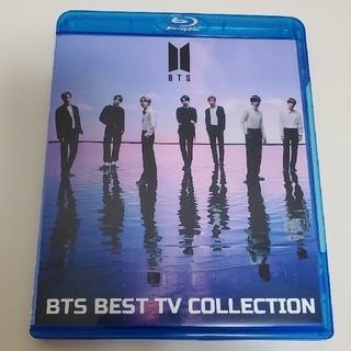 [Blu-ray]BTS  BEST TV COLLECTION DVD