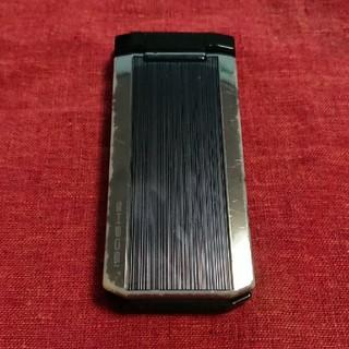 エヌティティドコモ(NTTdocomo)のドコモ SH905i ブラック ガラケー本体(携帯電話本体)