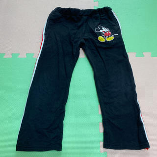 ベビードール(BABYDOLL)の男児 ベビードール    ロゴ ミッキー ズボン 120(パンツ/スパッツ)