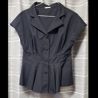 大人めスタイルシャツ