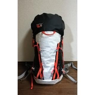コロンビア(Columbia)のマウンテンハードウェア サミットロケット40 バックパック 登山 トレッキング(登山用品)