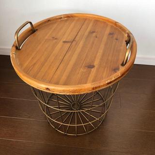 テーブルバスケット