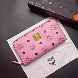 MCM - MCM 長財布
