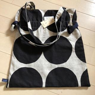 STUDIO CLIP - スタディオクリップ  MAISON BLANCHE 別注巾着バッグ