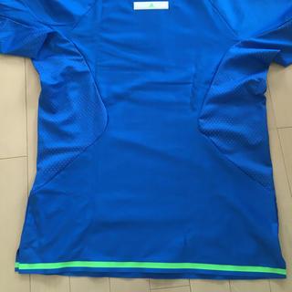 アディダス(adidas)のアディダス ゴルフ メンズポロシャツサイズL(ウエア)