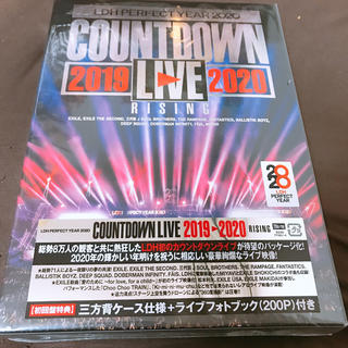 EXILE TRIBE - 【新品未使用】LDH COUNTDOWN LIVE RISING
