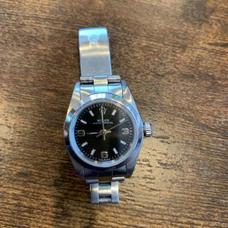 ロレックス(ROLEX)のロレックス67180 レディース(腕時計)