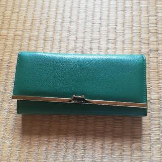 ツモリチサト(TSUMORI CHISATO)のツモリチサト 長財布(財布)
