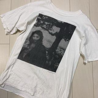 フラグメント(FRAGMENT)のKOIZMIX 小泉今日子 藤原ヒロシ ヴィンテージ Tシャツ(Tシャツ/カットソー(半袖/袖なし))
