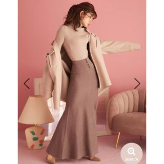 エイミーイストワール(eimy istoire)の即完売スカート(ロングスカート)