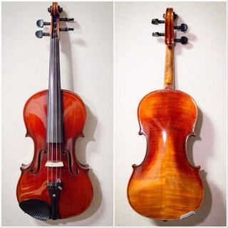 スズキ(スズキ)のバイオリン suzuki masakichi no.5 4/4(ヴァイオリン)