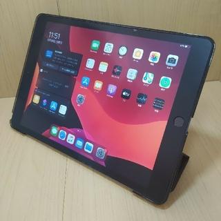 Apple - 美品Ipad 10.2 2019 第7世代 Wifi 32Gb 保証付き