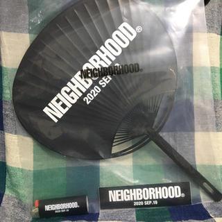 NEIGHBORHOOD - neighborhood ネイバーフッド 原宿リオープン ノベルティー