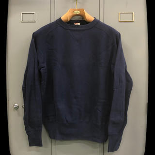 トウヨウエンタープライズ(東洋エンタープライズ)の東洋エンタープライズ CHESWICK vintage sweat shirt(スウェット)