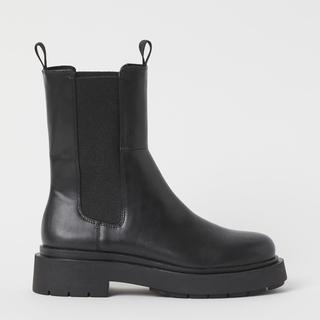 エイチアンドエム(H&M)の【VERY掲載】H&M ハイプロファイルチェルシーブーツ(ブーツ)